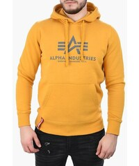 Alpha Industries Basic Hoodie 178312 441 9a3a86a601b