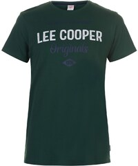 Lee Cooper Logo Vintage T Shirt Mens 0d11544dc2