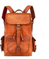 Bagind Headley - Kožený batoh ba6bff958d