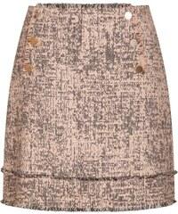 9dc7e56572b3 Dámská sukně KIXMI ABIGAIL RŮŽOVÁ - Glami.cz