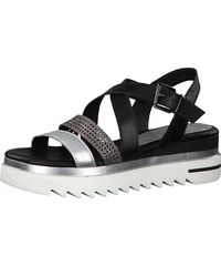 b969b2189c68 MARCO TOZZI Sandály černá