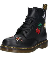 Dr. Martens Šněrovací boty  8 Eye Boot 1460  černá 4e54415f95