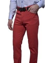 Alain Delon Jahodové voľnočasové nohavice 07da6c782e0
