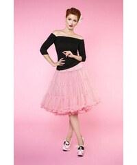 5bcdcaafd22e ... Annie Ružove Čipkované Šaty. Veľkosť len XL. Detail produktu · Dolly  and Dotty Ružová Spodnička 65cm