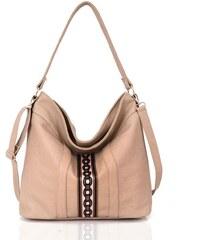 78e9eb4242 Bézs Női táskák BagNet.hu üzletből | 70 termék egy helyen - Glami.hu