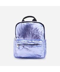 Reserved - Fényes hátizsák - Kék 025201400e