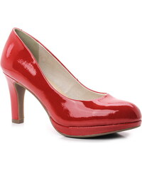 MARCO TOZZI 2-22421-22 red patent 059aff76dc