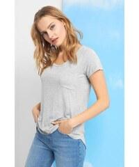 a343f5206bd0 ORSAY Volné tričko s výstřihem