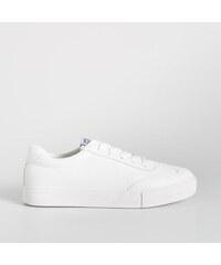Sinsay - Športové topánky - Biela 033c6776334