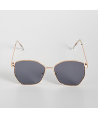 Sinsay - Slnečné okuliare - Šedá 0fc8c480110