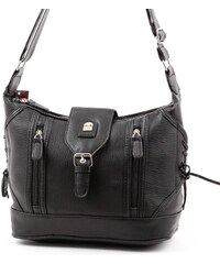 Hernan Bag s Collection fekete női válltáska - Glami.hu 69ada253dd