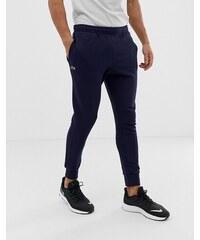 Lacoste Sport slim fit logo sweat joggers in navy - Navy 3d5c943483