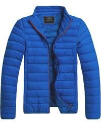 2632492c71 Kék Férfi dzsekik | 1.500 termék egy helyen - Glami.hu
