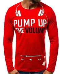 4997cf3613 Hosszú ujjú póló US Polo Assn Long Sleeve T Shirt - Glami.hu