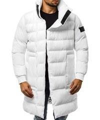324d87297b Fehér Férfi dzsekik és kabátok | 200 termék egy helyen - Glami.hu