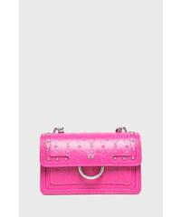 Pinko - Kožená kabelka 09728a40870