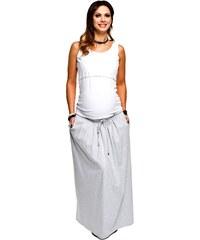 33ca613e7e2e Těhotenské sukně