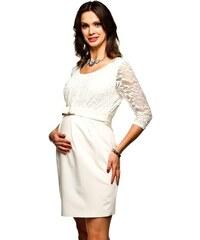 TORELLE Těhotenské krajkové šaty Amber. 1 950 Kč 619563805c
