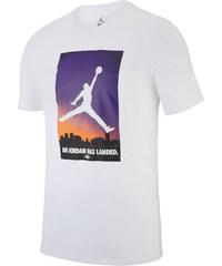 Férfi póló Air Jordan DNA Graphic 1 T-shirt White - Glami.hu 5316014971