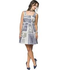Móda Taleti Těhotenské šaty Meri 6a8ebb9655