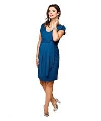 6bbbb58aa40 TORELLE Těhotenské šaty Blufi