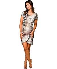 a9a9a81fc7 Těhotenské šaty pro všechny příležitosti