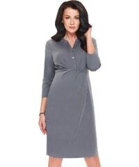 Těhotenské šaty pro všechny příležitosti  fd43029a97e