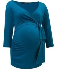 39f8f97ba7 9 fashion Těhotenská a kojící halenka PATRICE
