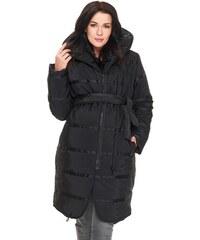 030bc5b3ece8 9 fashion Těhotenská zimní bunda Cairon
