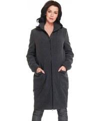 c54c6c1e5e 9 fashion Těhotenský zimní kabátek Martinez