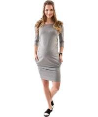Těhotenské šaty pro všechny příležitosti  16725ff932