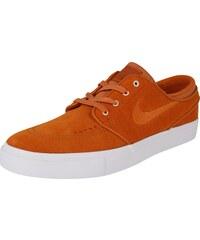 Nike SB Tenisky  Nike Air Zoom Stefan Janoski  oranžová cb9c6287ef