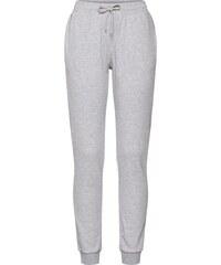 LACOSTE Kalhoty šedý melír 193f26f85f