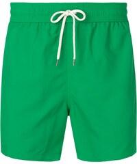17653a0ead9 Polo Ralph Lauren logo swim shorts - Green
