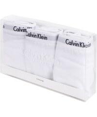 Calvin Klein fekete-fehér tanga 3 PACK Rise Trunk - Glami.hu f3dafa2694