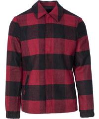 Victorio Pánské košile na manžetové knoflíky Trader šedá. Detail produktu ·  Only   Sons Větrovka Pánská e116ba9408