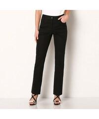 c1fd62642a1 Blancheporte Zeštíhlující kalhoty černá