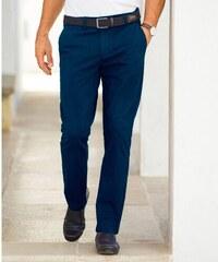 Blancheporte Chino kalhoty námořnická modrá f2c0deb568