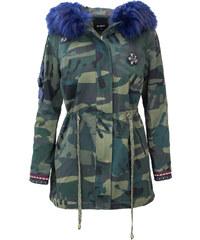 Női dzsekik és kabátok Desigual  d54f82e983