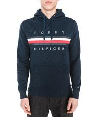 Férfi Tommy Hilfiger Melegítő felső Kék 5a84edb4cb