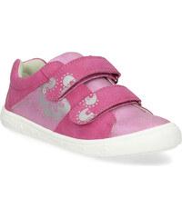 Růžové dětské boty z obchodu Bata.cz - Glami.cz 961efd6282
