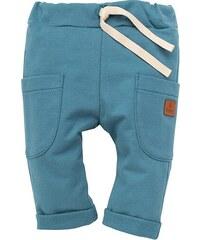 1ab57333db47 Pinokio Dětské tepláky Happy Llama - modré