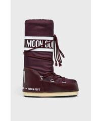 Dámske snehule Moon Boot  38ce46a1865