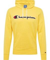 Champion Authentic Athletic Apparel Mikina žlutá   černá 02cc5e137d