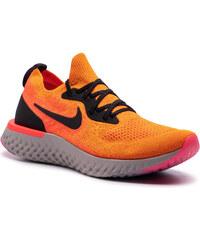 1bbce46b0fe1 Pantofi NIKE - Epic React Flyknit AQ0067 800 Copper Flesh Black