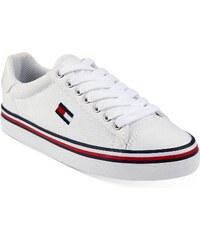 Tenisky Tommy Hilfiger Fressian Lace-Up Sneakers bílá 38. 1 799 Kč. Skladem  ... a478863b98