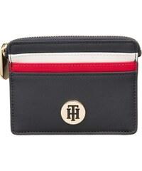 38e77f1da19 Tommy Hilfiger modrá peněženka dokladovník Honey Corporate