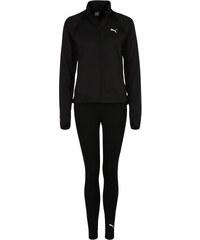 73efeb21ae5c PUMA Sportovní souprava  Yoga Inspired Suit  černá