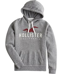 Pánské mikiny Hollister Co.  0b7cc156554