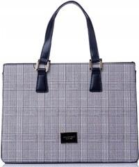 7c2c5038df09 Monnari MONNARI Elegantní modrá dámská kabelka 2990-013